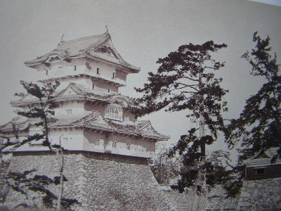 Tamamojyo