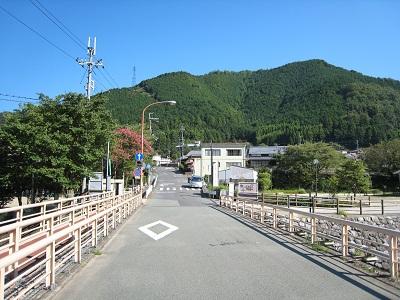 Yoshinosugi