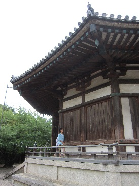 Yumedono