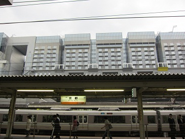 Kyotosta