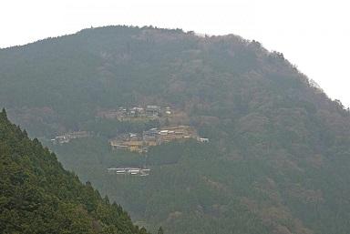 Nishiiyayama