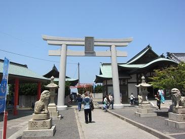 Tsushimasan1