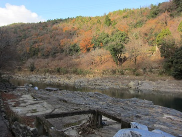 Okuarashiyama